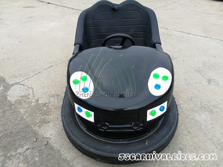 How to Judge the Quality of Bumper Cars?