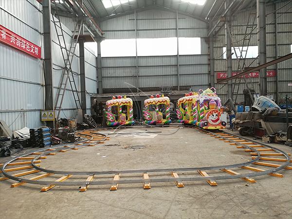Backyard Trains for Sale (