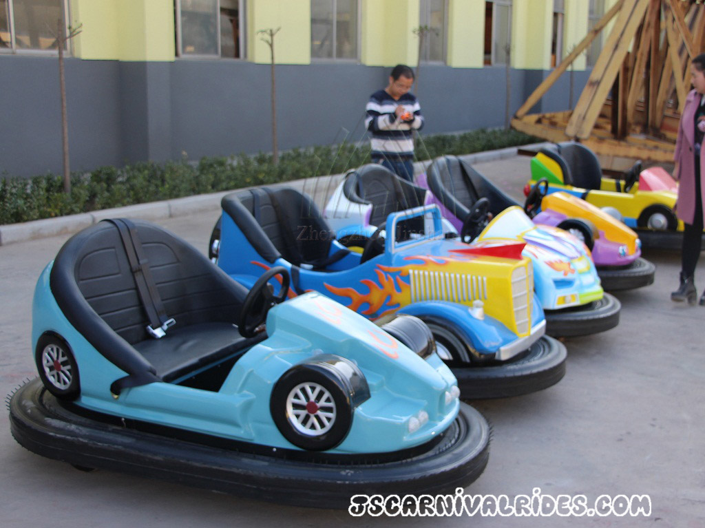 Bumper car Nigeria Buyer