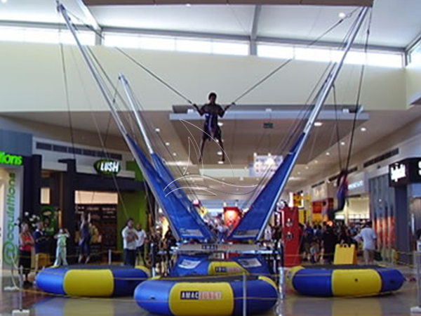 Bungee Trampoline for Sale (