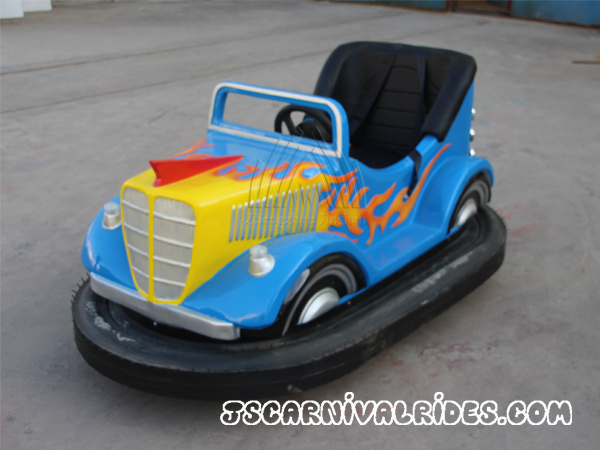 Vintage Bumper Cars for Sale