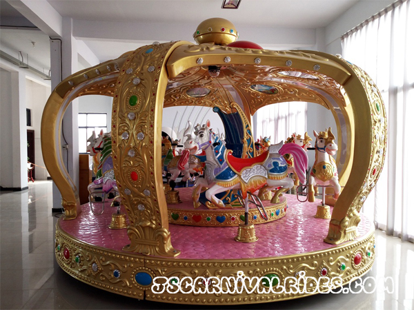 Imperial Crown Carousel
