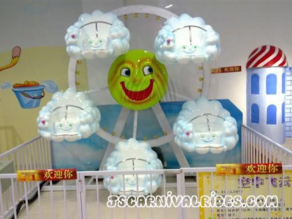 kid ferris wheel
