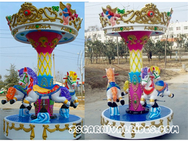 Children's Merry Go Round