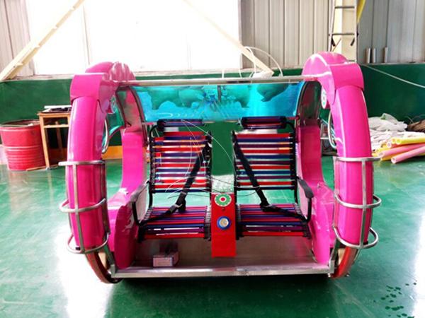 Leswing Car