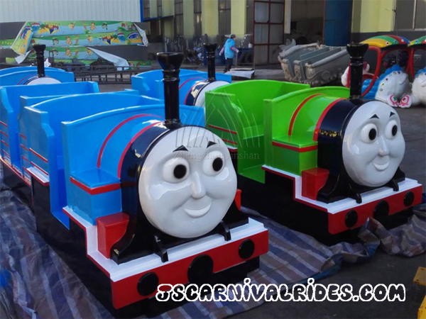 Mini-Thomas-Train