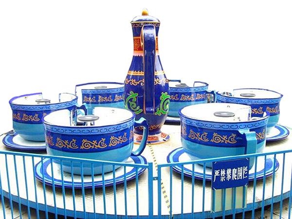 Tea-Cup-Rides