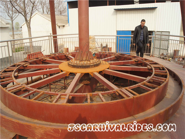 giant-pendulum