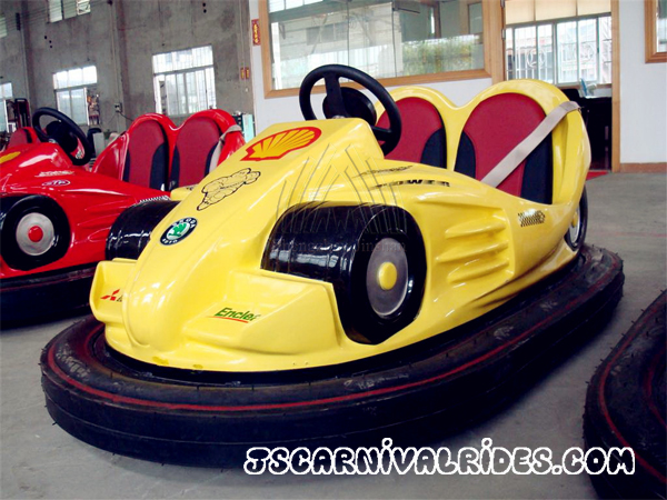 racing-bumper-car