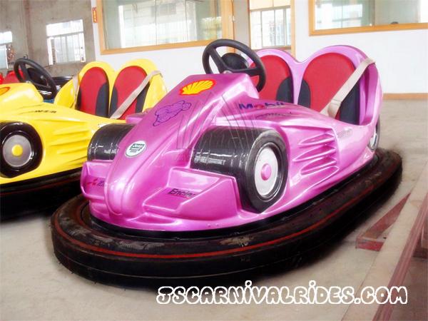 racing-bumper-car