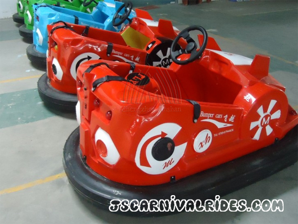 How To Well Plan The Operating Site Of Amusement Equipment?
