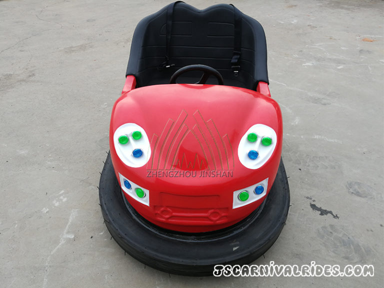 Inflatable Bumper Car Product Features