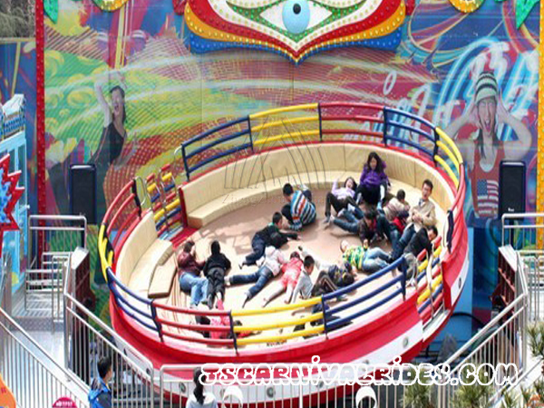 How to Choose the Amusement Equipment According to the Investment Cost