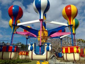Samba-Balloon-Rides