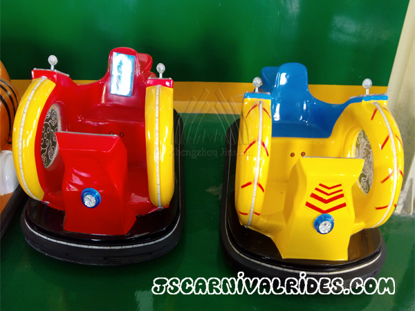 Snail car