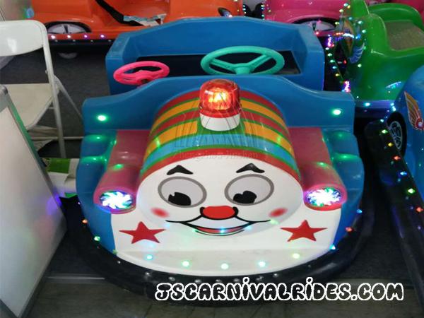 Thomas car