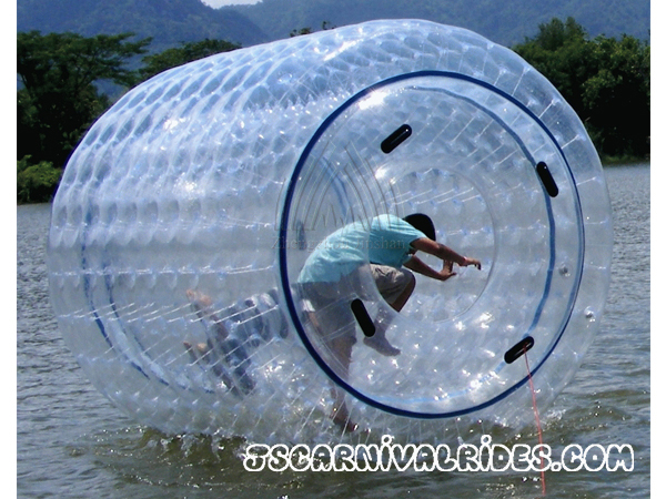 Water Roller Zorb