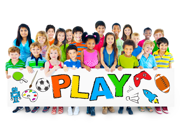 How to Choose Playground Equipment for Children of Different Ages?