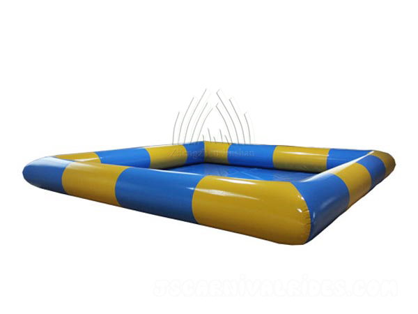 Inflatable Pool 03