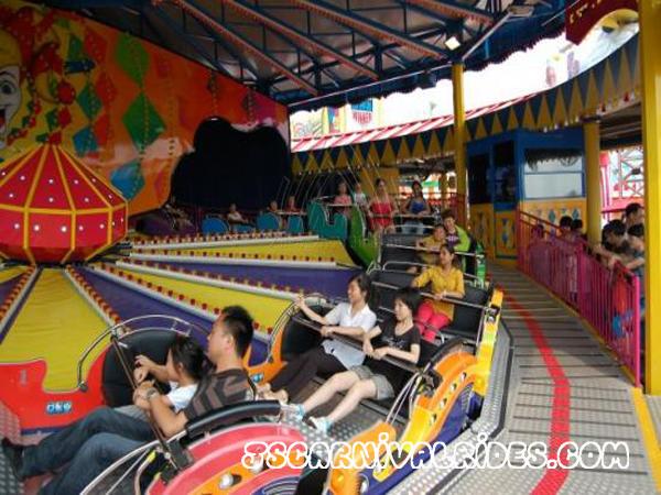 matterhorn ride