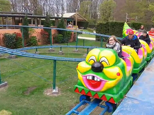 Tips for increasing the profits of the kids amusement equipment