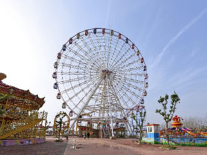 42m Ferris Wheel