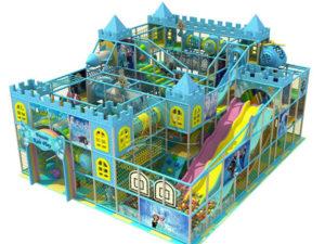 City-Style-Indoor-Playground