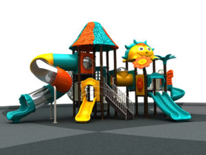 Kids-play-outdoor-playground-equipment
