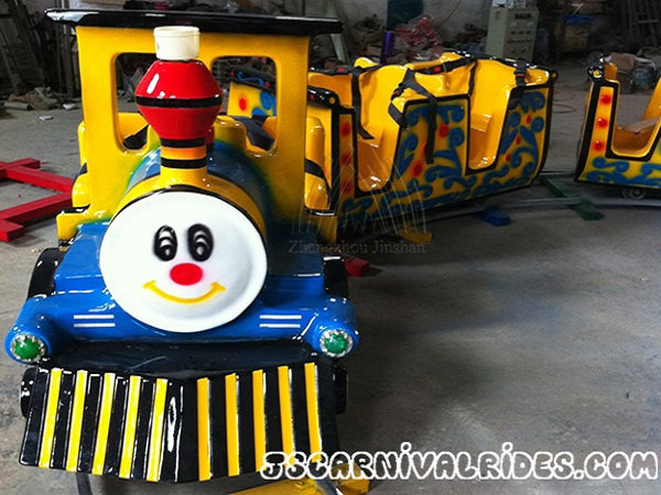 kids electric train