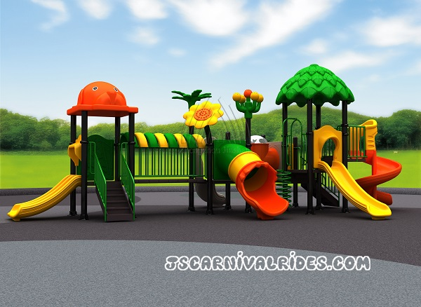 Hot Sale Playground Equipment Kids Outdoor Playground