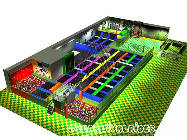 Five Amusement Park Market Plans to Help You Increase Park Popularity
