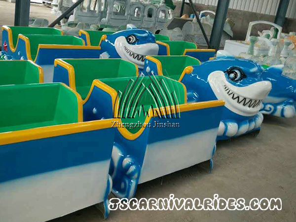 How to Improve The Own Level of Amusement Equipment Manufacturer to Gain The Earnings and Development ?