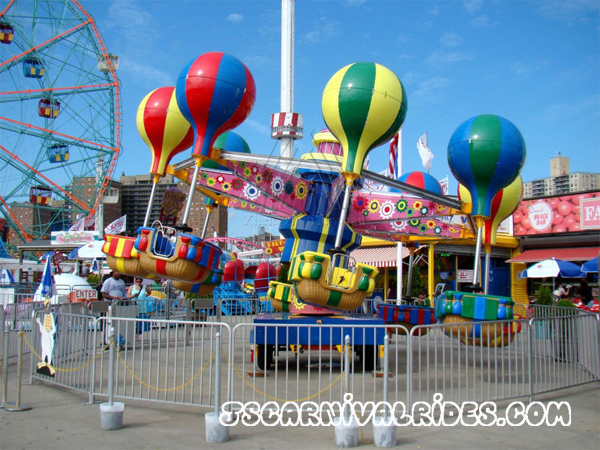 Network Marketing Is Another Useful Approach to Promotion of Amusement Park