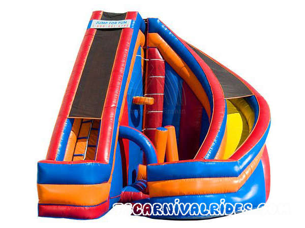 Small-Inflatable-Slide-for-Sale