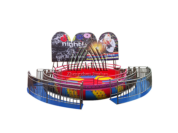 What Benefits Will the New Amusement Equipment Bring to Children?