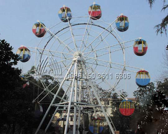 20m Ferris Wheel