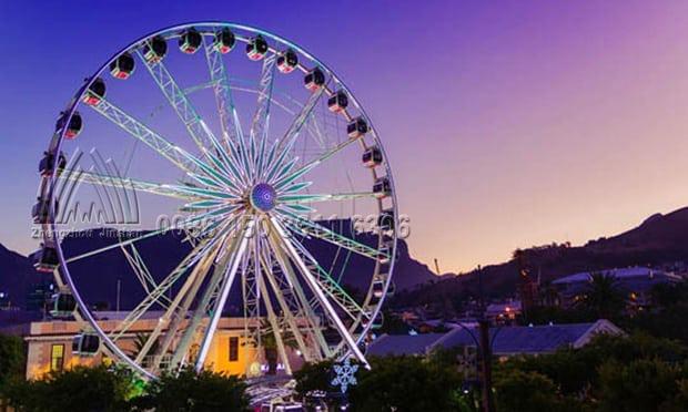 46m Ferris Wheel