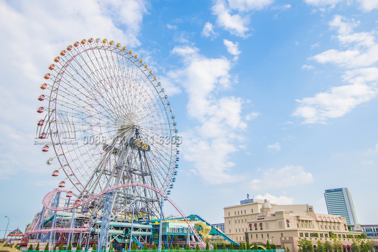 Nine Principles to Increase Customer Favorability of an Amusement Park (1)