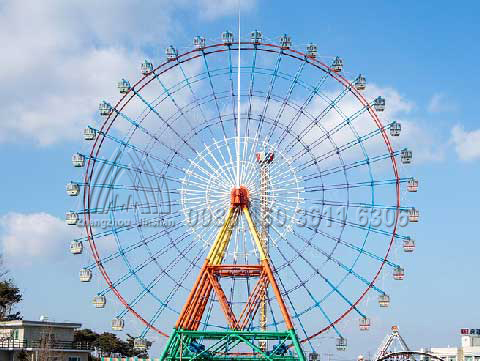 To Increase Passenger Flow Volume, the Amusement Park Should Do Well in These Four Aspects!