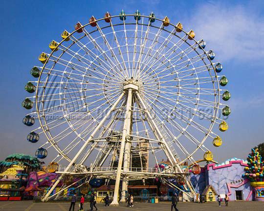 Popular Amusement Kids Ferris Wheel