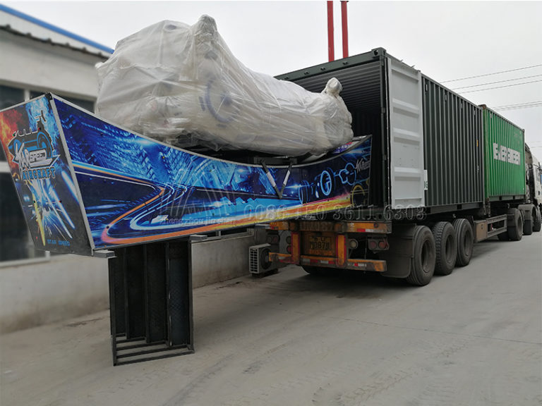 Products Delivery