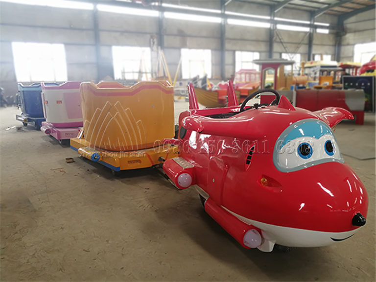 Tips You Should Know When You Purchase Amusement Rides