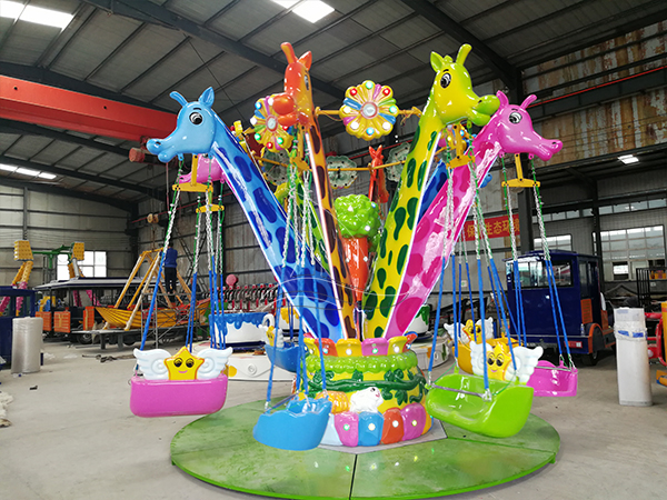 How to make your kids fun park business become more and more booming?