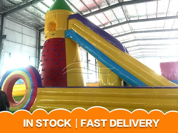 Mini Inflatable Castle for Sale