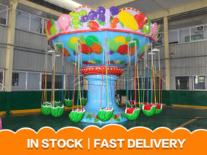 Fruit Flying chair for sale