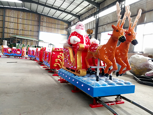 How to identify the quality of FRP in amusement equipment exterior?