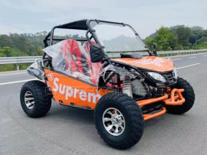 The Latest Large Sports Version Kart