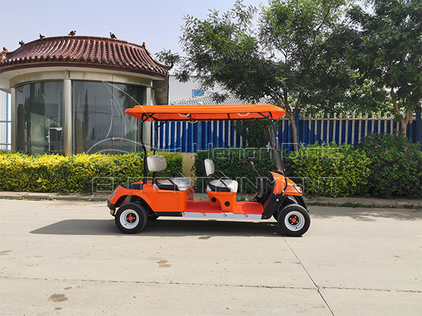 Golf Carts For Sale